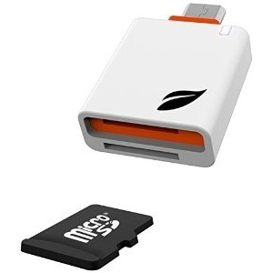 LECTEUR MICRO SD USB 2.0 OTG ANDROID