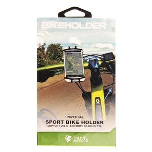 ACTIVE SUPPORT VELO UNIVERSEL NOIR MULTI: MOBILES 6''