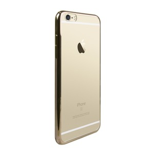 PP COQUE BLING OR: APPLE IPHONE 6/6S