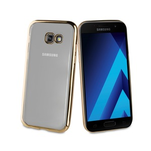 COQUE BLING OR: SAMSUNG GALAXY A3 2017