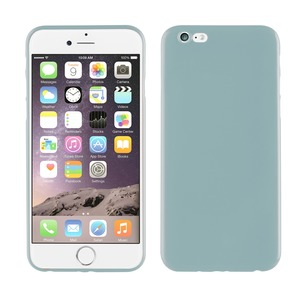 COQUE FEVER ULTRAFINE BLEU: APPLE IPHONE 6/6S/7/8