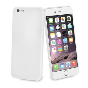 COQUE FEVER ULTRAFINE IVOIRE: APPLE IPHONE 6/6S/7/8