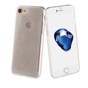 COQUE KALEI TRANSPARENT: APPLE IPHONE 6/6S/7/8