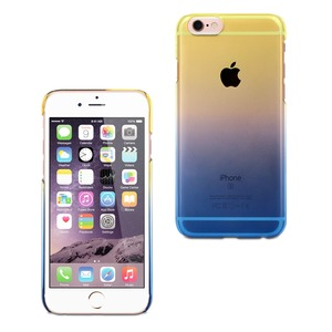 COQUE VEGAS JAUNE BLEU: APPLE IPHONE 6/6S/7/8