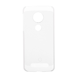 MADE FOR MOTO COQUE CRYSTAL: MOTOROLA G6 PLAY