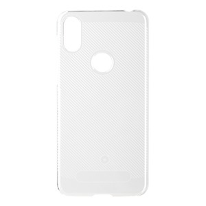 MADE FOR MOTO COQUE CRYSTAL: MOTOROLA MOTOROLA ONE