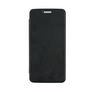 MADE FOR MOTO ETUI FOLIO CASE BLACK: MOTOROLA C PLUS