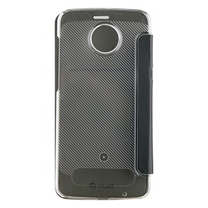 MADE FOR MOTO FOLIO CASE: MOTOROLA Z3