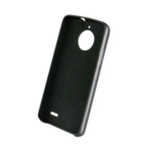 MADE FOR MOTO SKIN CASE: MOTOROLA E4