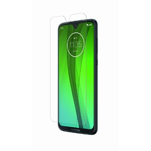 MADE FOR MOTO VERRE TREMPE PLAT: MOTOROLA G7