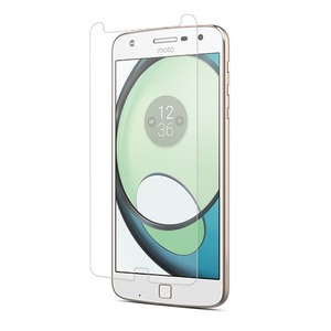 MADE FOR MOTO TEMPERED GLASS POUR MOTOROLA Z PLAY