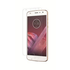 MADE FOR MOTO TEMPERED GLASS POUR MOTOROLA Z2 PLAY