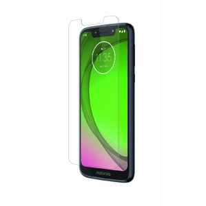 MADE FOR MOTO VERRE TREMPE PLAT: MOTOROLA G7 PLAY
