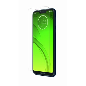 MADE FOR MOTO VERRE TREMPE PLAT: MOTOROLA G7 POWER