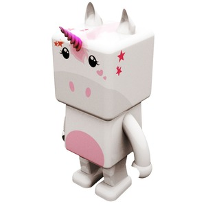ENCEINTE BLUETOOTH DANCING ANIMALS LICORNE