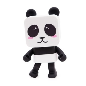 ENCEINTE BLUETOOTH DANCING ANIMALS PANDA