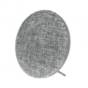 ENCEINTE BLUETOOTH ROUNDY GRIS