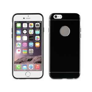 MUVIT PRO COQUE ANTICHOC NOIR: APPLE IPHONE 6/6S/7/8