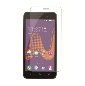 1 VERRE TREMPE 033MM WIKO TOMMY