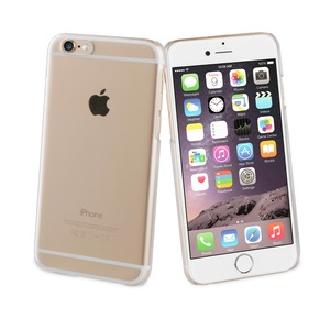 COQUE CRYSTAL: APPLE IPHONE 6/6S/7/8
