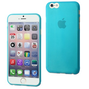 COQUE THINGEL BLEUE APPLE IPHONE 6/6S