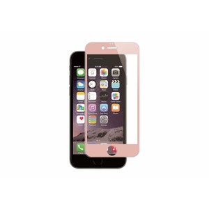 1 VERRE TREMPE 033MM contour rose gold iPhone 6/6S