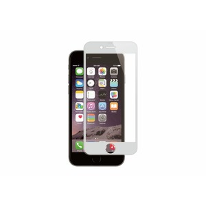 FOR CHANGE VERRE TREMPE CONTOUR SILVER: APPLE IPHONE SE/8/7
