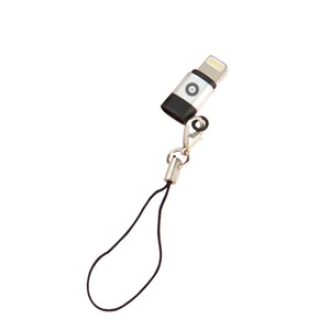 ADAPTATEUR CHARGE & SYNC MICRO-USB/LIGHTNING+ATTACHE
