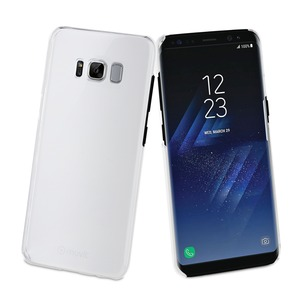 COQUE CRYSTAL TRANSPARENTE: SAMSUNG GALAXY S8+