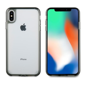 COQUE CRYSTAL BUMP EDITION PP: APPLE IPHONE XS MAX