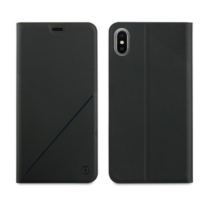 FOLIO STAND EDITION PP NOIR GRAPHIC: APPLE IPHONE XS MAX