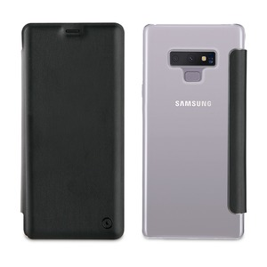PP FOLIO CASE NOIR SAMSUNG GALAXY NOTE 9