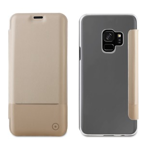 FOLIO EDITION CASE OR: SAMSUNG GALAXY S9