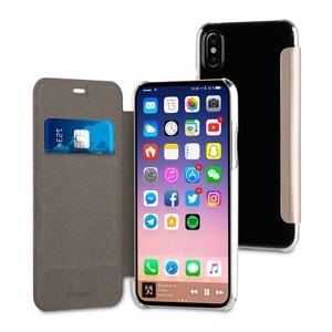 FOLIO CASE OR: APPLE IPHONE X/XS