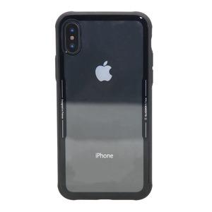 GLASSKIN COQUE GLASS CASE: APPLE IPHONE X