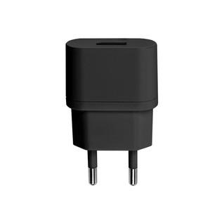 SPRING CHARGEUR SECTEUR 1A USB NOIR