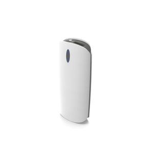 TAB BATTERIE DE SECOURS AVEC CABLE MICRO-USB 5000MAH BLANC