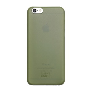 NATIVE UNION COQUE CLIC AIR OLIVE APPLE IPHONE 6/6S