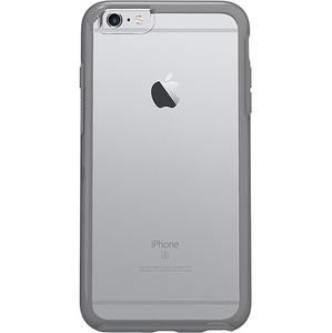 COQUE SYMMETRY CLEAR GRIS CRYSTAL APPLE IPHONE 6/6S PLUS