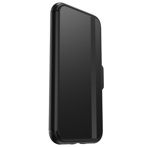 Symmetry Etui for iPhone 7/8 Black