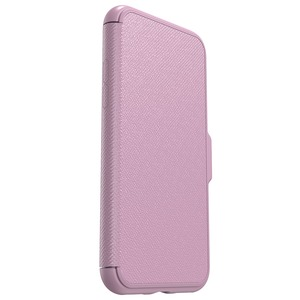 Symmetry Etui for iPhone 7/8 Pink