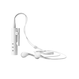 PLAY BLANC KIT BLUETOOTH STEREO AVEC ECOUTEURS FOURNIS