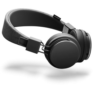 CASQUE PLATTAN 2 BLACK