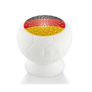 Q-BOPZ ENCEINTE BLUETOOTH EURO 2016 - Allemagne