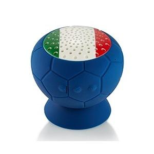 Q-BOPZ ENCEINTE BLUETOOTH EURO 2016 - Italie