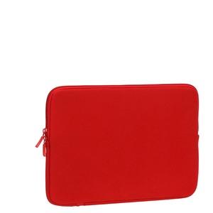 ANTISHOCK Sleeve néoprène rouge - 13.3
