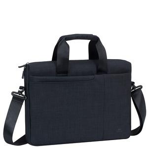 BISCAYNE Sacoche noire premium - 13.3