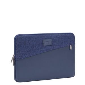EGMONT Sleeve bleu marine poche de rangement - 13.3