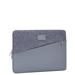 EGMONT Sleeve grise avec poche de rangement - 13.3