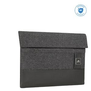 LANTAU Sleeve premium gris chiné 13.3